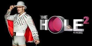 'The Hole 2' llega a Teatro Circo Murcia a finales de mayo