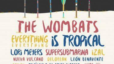 Nace el Festival de Les Arts como una fuerte apuesta por la música indie en Valencia