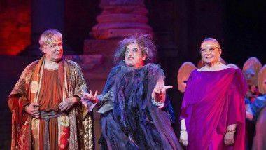 'Pluto de Aristófanes' se instala en Teatro La Latina de Madrid a partir de 25 de marzo