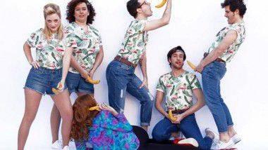 'Vintage', el musical de los 80 se instala en Versus Teatre