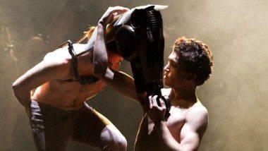'Equus' llega a Teatro Rialto de Valencia