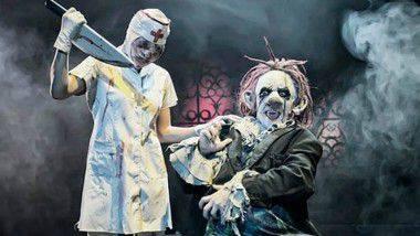 'Circo de los Horrores': Disfruta del miedo en Logroño y San Sebastián