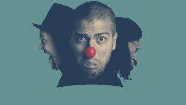 'Las tres caras' del Mag Pota, en Teatreneu de Barcelona