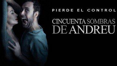 '50 sombras de Andreu', en Teatre del Raval