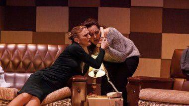 Teatre Rialto de Valencia abre sus puertas a 'No abras a nadie'