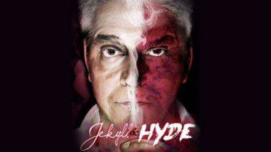 Anthony Blake se transforma en 'Jekyll & Hyde'