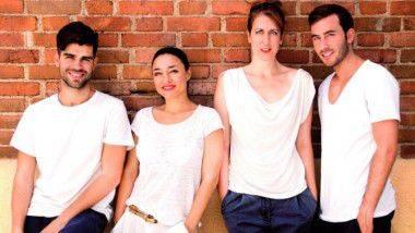 El miedo de ser querido en Teatro del Arte de Madrid con 'Luciérnagas'