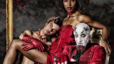 'Cabaret maldito': El show más atrevido y provocativo del Circo de los Horrores