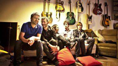 La Habitación Roja estrena nuevo videoclip, «Taxi a Venus»
