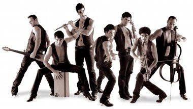 Cuatro oportunidades en Madrid para ver el nuevo show de Los Vivancos