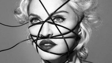 Madonna anuncia nueva fecha en Barcelona