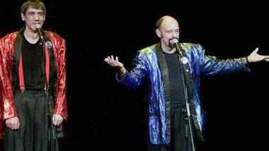'Faemino y Cansado': próximas actuaciones en Madrid, Pamplona y Barcelona