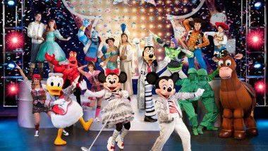 'Disney Live! Mickey's Music Festival': continúa su gira por España