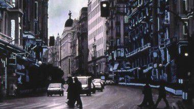 'Café y Cuplés': La España de la posguerra en Madrid