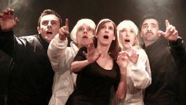 El 'Futuro 10.0' se instala en Teatro Alfil a partir de abril