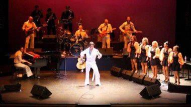 Vive tu 'One night with Elvis' en Teatre El Musical de Valencia