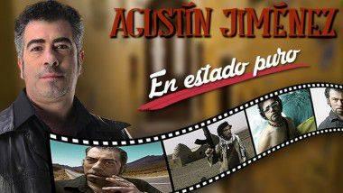 Agustín Jiménez, 'En estado puro' en Madrid