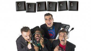 'Clicks', a partir de 10 de abril en Nuevo Teatro Alcalá