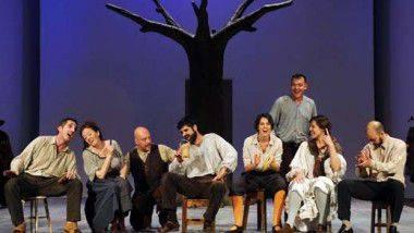 'Entremeses' te trae a Miguel de Cervantes al Teatre Romea