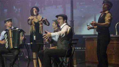 'Edith Piaf: The Show' llega al Teatre Tívoli