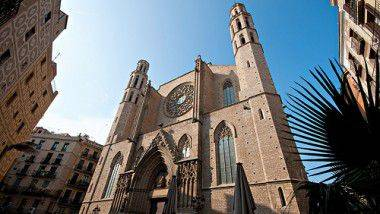 Descubre la Barcelona de Ildefonso Falcones