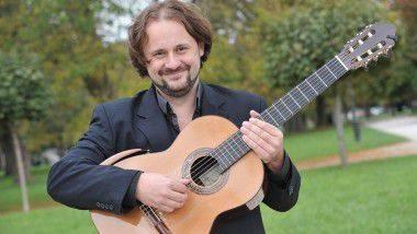 Alen Garagic llega a Barcelona con su recital de guitarra 'Flamenco vs. Clásico'
