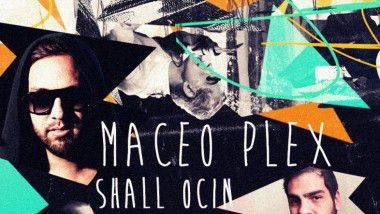 Maceo Plex actuará en Alicante el próximo 16 de mayo