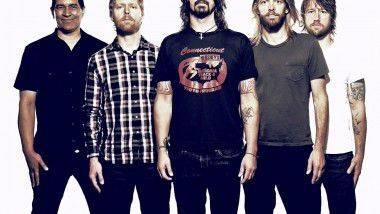 Foo Fighters volverán a Barcelona en noviembre