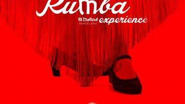 Vive tu propia 'Rumba experience' en El Molino de Barcelona