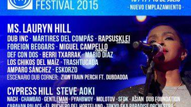 Nueva tanda de artistas confirmados para el Alrumbo 2015
