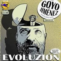 Goyo Jiménez: Un chute de buen rollo para terminar la semana
