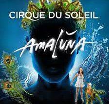 Ya está en Madrid: 'Amaluna' de Circo del Sol