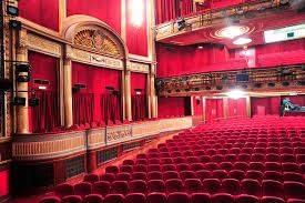 Los cinco teatros de Madrid con mayor encanto