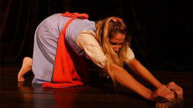 La Cenicienta llega al Teatro de Quevedo