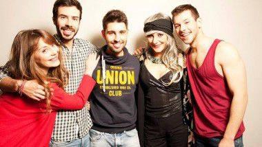 La moda del 'Selfie' también llega a Sala AZarte de Madrid