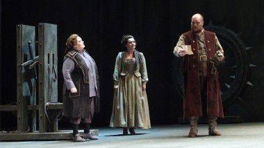'Fidelio' llega el Teatro Real de Madrid