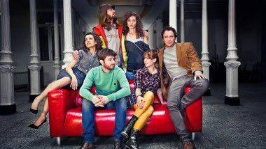 'Los miércoles no existen' en Teatro Fígaro de Madrid