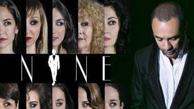 El galardonado musical 'Nine', en Madrid en mayo