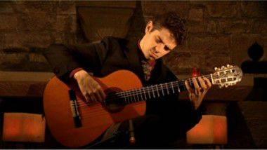 Flamenco, jazz y música clásica en la Iglesia Santa Anna de Barcelona