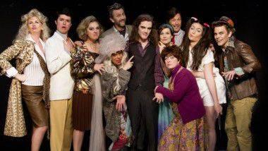 Versus Teatre se permite leer las intimidades de 'Diary of a scoundrel (Diari d'un canalla)'