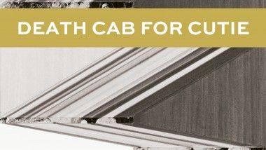 Death Cab For Cutie anuncia dos únicos conciertos en España