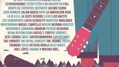 Vetusta Morla encabeza la nueva tanda de artistas confirmados para el Sonorama 2015