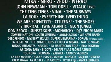 El Arenal Sound cierra su cartel de 2015 confirmando a The Hives