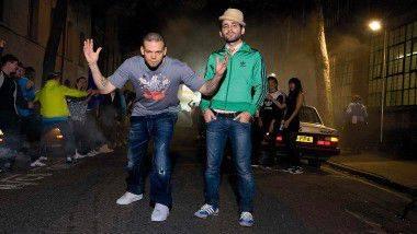 Calle 13 llega a España para presentar 'Multi viral'
