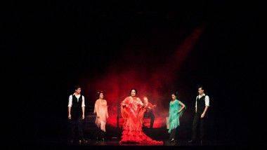 Flamenco Feeling recupera en Madrid el baile más tradicional y auténtico