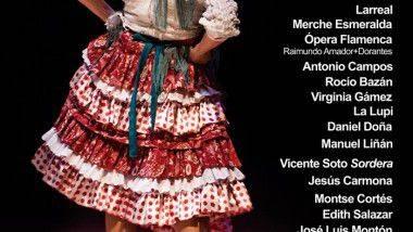 El ciclo Flamenco Madrid 2015 programa hasta 13 espectáculos en junio