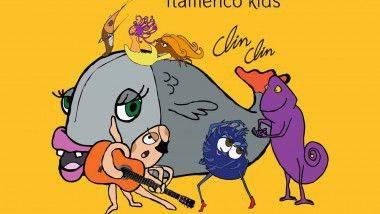'Flamenco Kids' llega al Teatro Fernán Gómez de Madrid