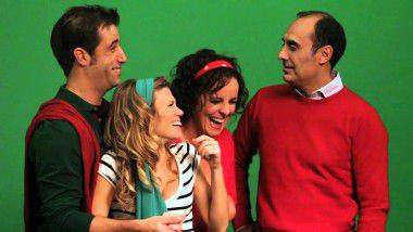 El éxito de 'Más apellidos vascos' aterriza en el Teatro Gayarre de Pamplona
