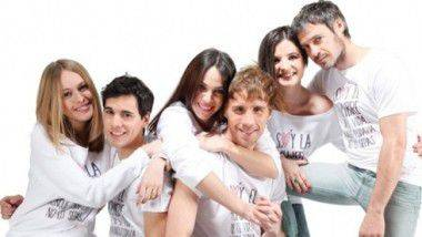 'Te elegiría otra vez' en el Teatro Alfil de Madrid