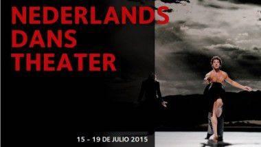 La compañía de danza Nederlands Dan Theater llega al Teatro Real